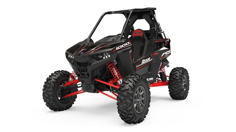 2019 Polaris RZR RS1 in Newport, New York - Photo 1
