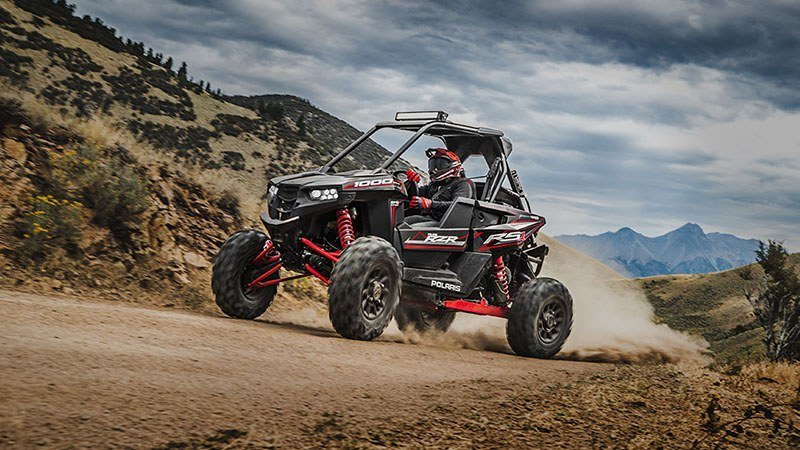 2019 Polaris RZR RS1 in Attica, Indiana - Photo 12
