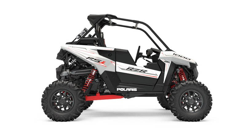 2019 Polaris RZR RS1 in Chicora, Pennsylvania - Photo 11