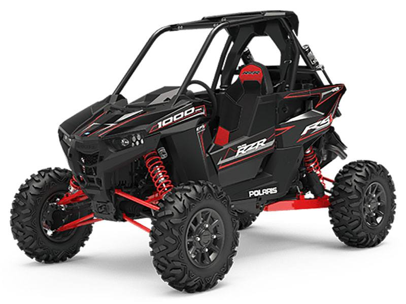 2019 Polaris RZR RS1 in Carroll, Ohio - Photo 1