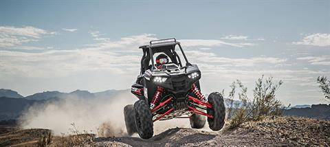 2019 Polaris RZR RS1 in Estill, South Carolina