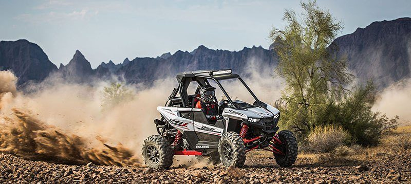 2019 Polaris RZR RS1 in Albemarle, North Carolina