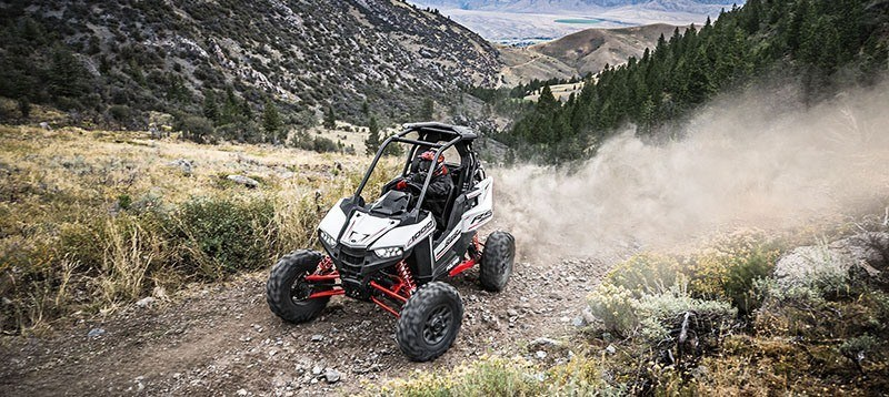 2019 Polaris RZR RS1 in Hillman, Michigan
