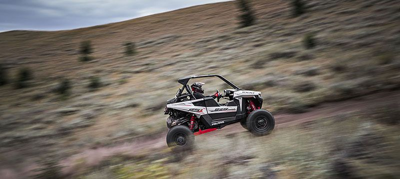 2019 Polaris RZR RS1 in Broken Arrow, Oklahoma - Photo 9