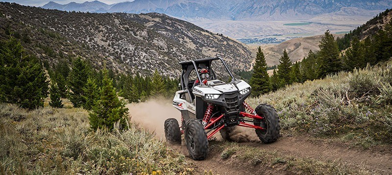 2019 Polaris RZR RS1 in Bigfork, Minnesota