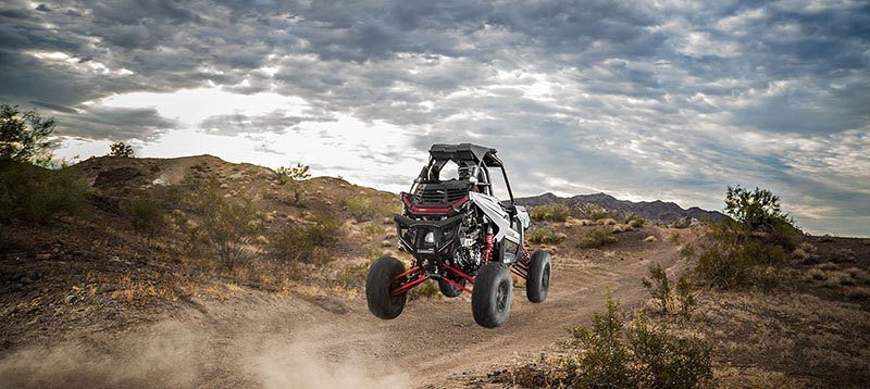 2019 Polaris RZR RS1 in Ukiah, California