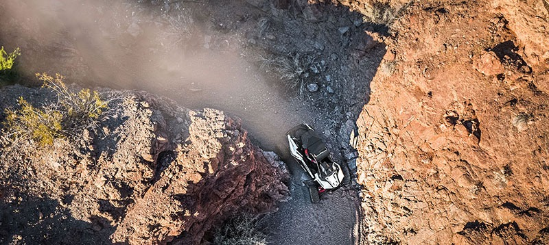 2019 Polaris RZR RS1 in Santa Rosa, California - Photo 11