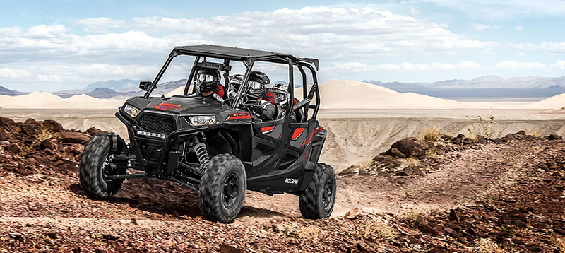 2019 Polaris RZR S4 1000 EPS in Newport, Maine - Photo 4