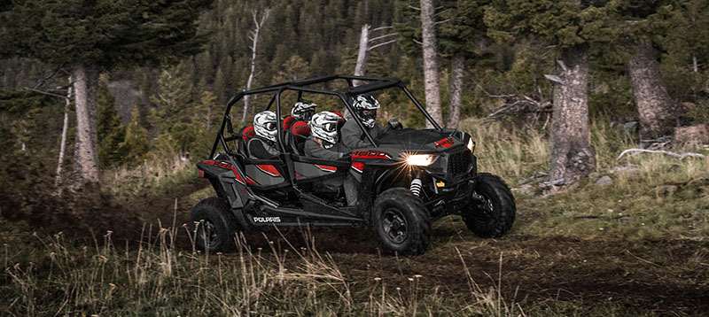 2019 Polaris RZR S4 1000 EPS in Chicora, Pennsylvania - Photo 11