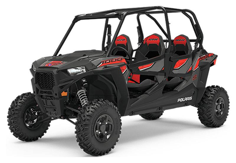 2019 Polaris RZR S4 1000 EPS in Attica, Indiana - Photo 1
