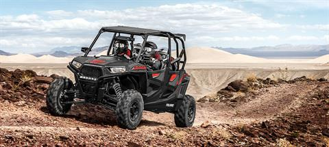 2019 Polaris RZR S4 1000 EPS in Utica, New York - Photo 2