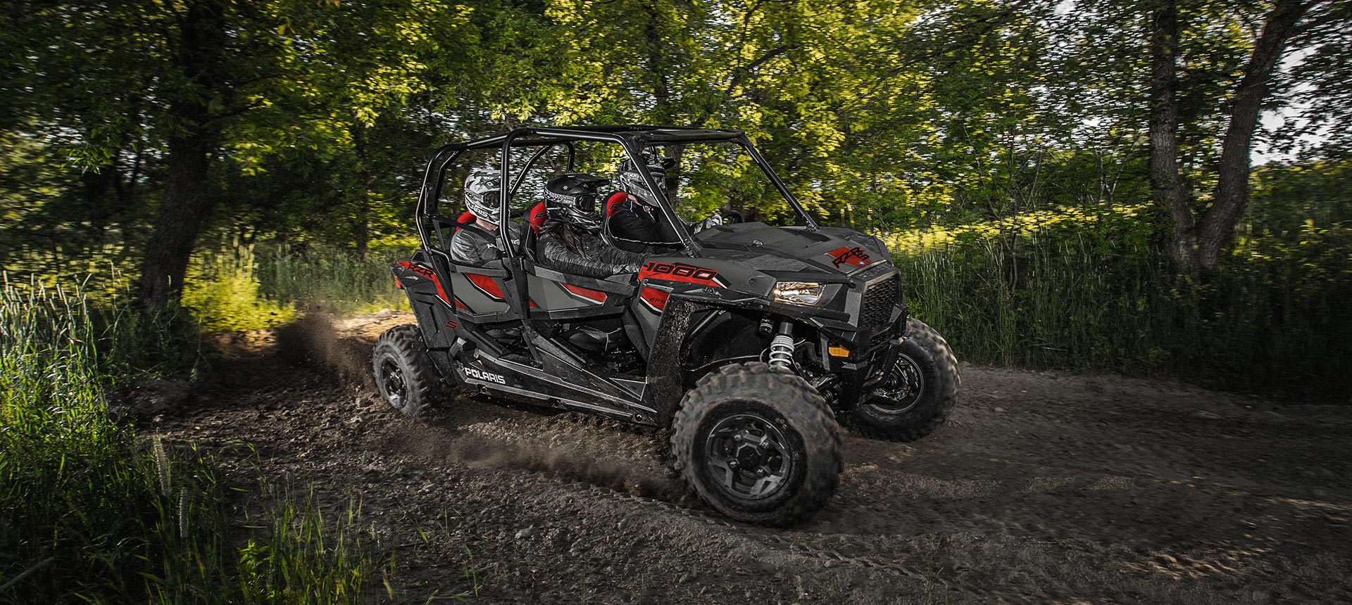 2019 Polaris RZR S4 1000 EPS in Utica, New York - Photo 3