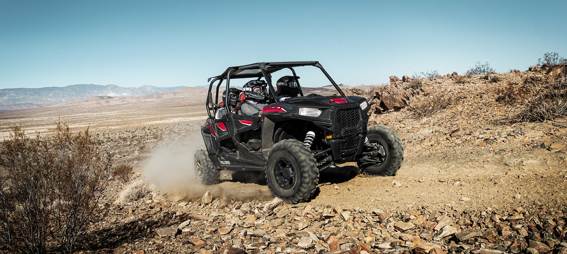 2019 Polaris RZR S4 1000 EPS in Houston, Ohio