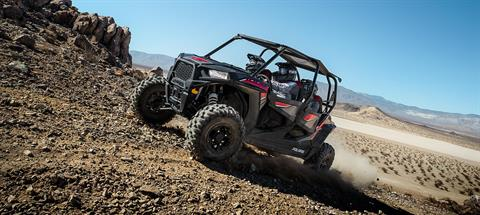 2019 Polaris RZR S4 1000 EPS in Harrisonburg, Virginia