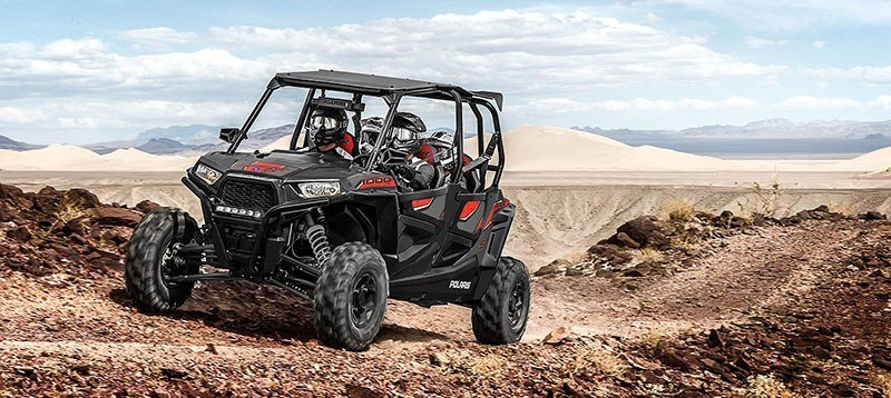 2019 Polaris RZR S4 1000 EPS in Tyrone, Pennsylvania - Photo 2