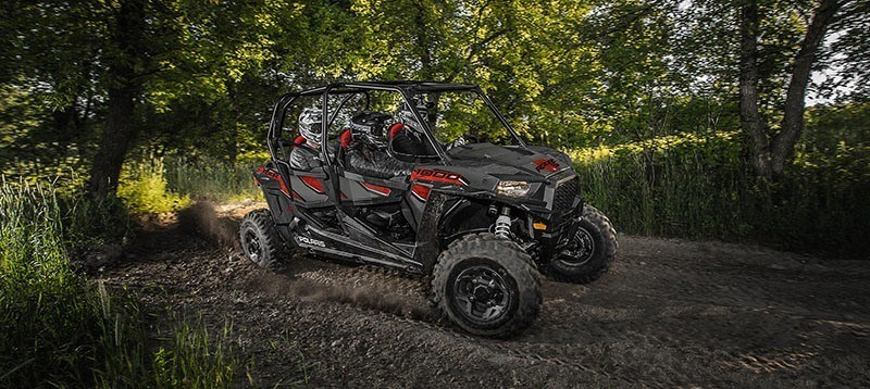 2019 Polaris RZR S4 1000 EPS in San Diego, California - Photo 3