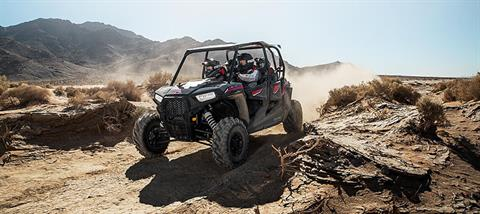 2019 Polaris RZR S4 1000 EPS in Bristol, Virginia - Photo 5