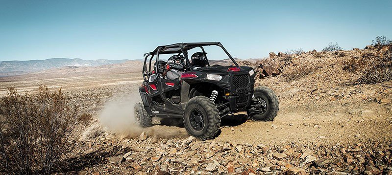 2019 Polaris RZR S4 1000 EPS in Bristol, Virginia - Photo 6