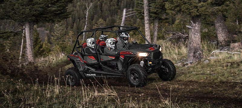 2019 Polaris RZR S4 1000 EPS in Danbury, Connecticut - Photo 7