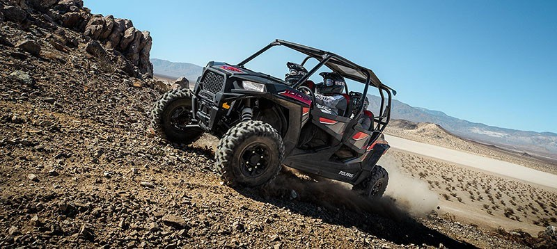 2019 Polaris RZR S4 1000 EPS in Lebanon, New Jersey - Photo 8