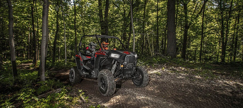 2019 Polaris RZR S 1000 EPS in Chicora, Pennsylvania - Photo 11