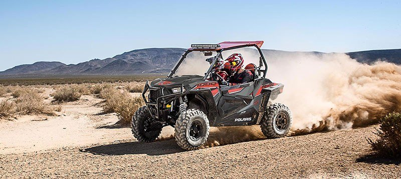 2019 Polaris RZR S 1000 EPS in Woodstock, Illinois - Photo 7