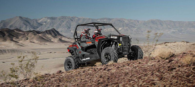 2019 Polaris RZR S 1000 EPS in Prosperity, Pennsylvania - Photo 10