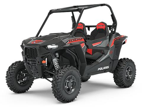 2019 Polaris RZR S 1000 EPS in Hancock, Wisconsin