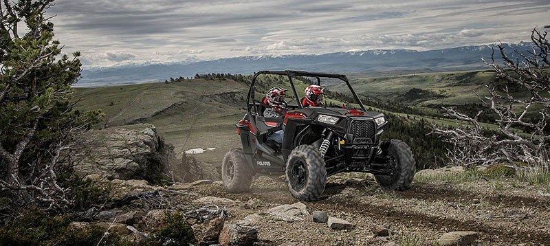 2019 Polaris RZR S 1000 EPS in Center Conway, New Hampshire