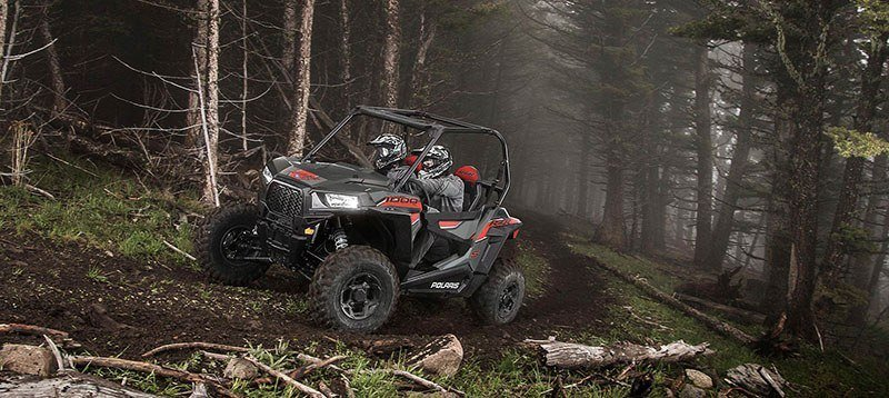 2019 Polaris RZR S 1000 EPS in Bennington, Vermont - Photo 3