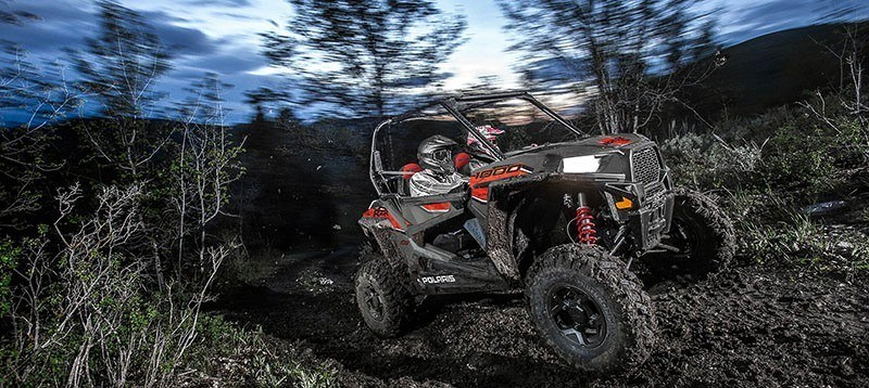 2019 Polaris RZR S 1000 EPS in Brilliant, Ohio