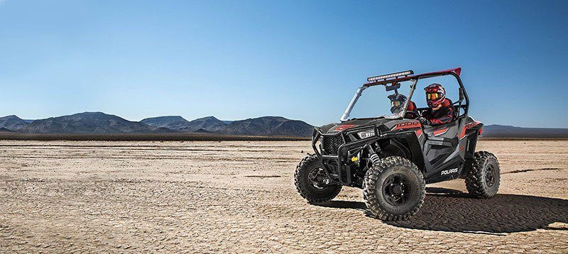 2019 Polaris RZR S 1000 EPS in Houston, Ohio - Photo 7