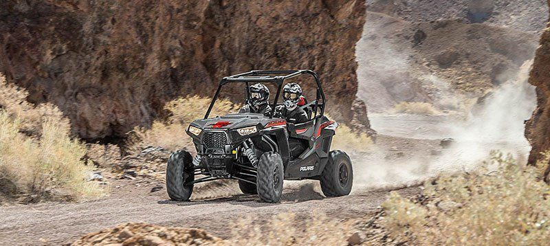 2019 Polaris RZR S 1000 EPS in Florence, South Carolina - Photo 8
