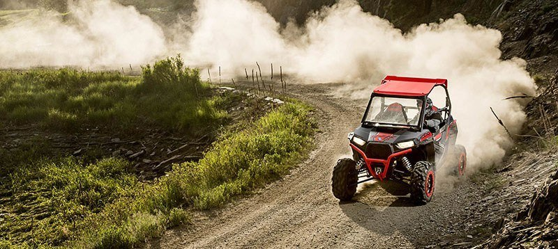 2019 Polaris RZR S 1000 EPS in Bennington, Vermont - Photo 9