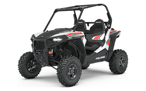 2019 Polaris RZR S 900 in Monroe, Michigan