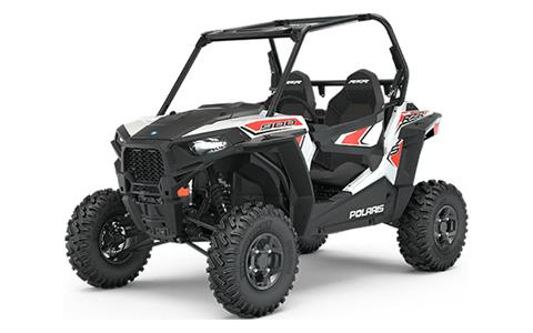 2019 Polaris RZR S 900 in Adams, Massachusetts