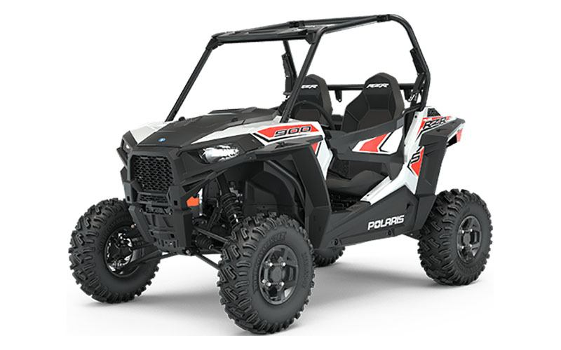 2019 Polaris RZR S 900 in Three Lakes, Wisconsin - Photo 1