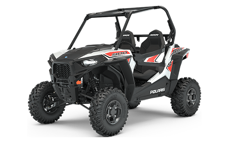 2019 Polaris RZR S 900 in Calmar, Iowa - Photo 1