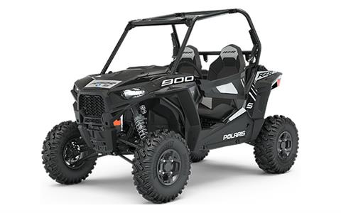 2019 Polaris RZR S 900 EPS in Clyman, Wisconsin