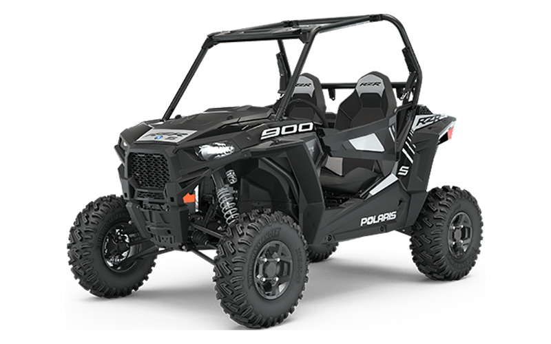 2019 Polaris RZR S 900 EPS in Houston, Ohio