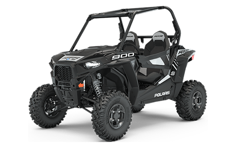 2019 Polaris RZR S 900 EPS in Hancock, Wisconsin