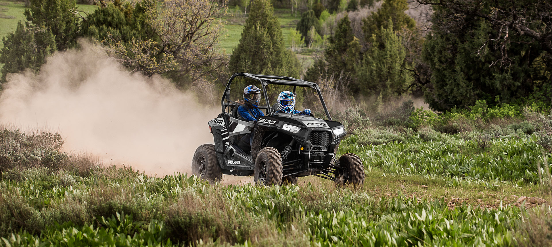 2019 Polaris RZR S 900 EPS in Elkhart, Indiana - Photo 5