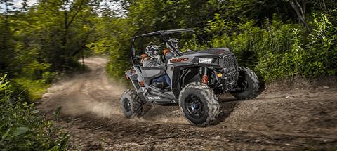 2019 Polaris RZR S 900 EPS in Durant, Oklahoma