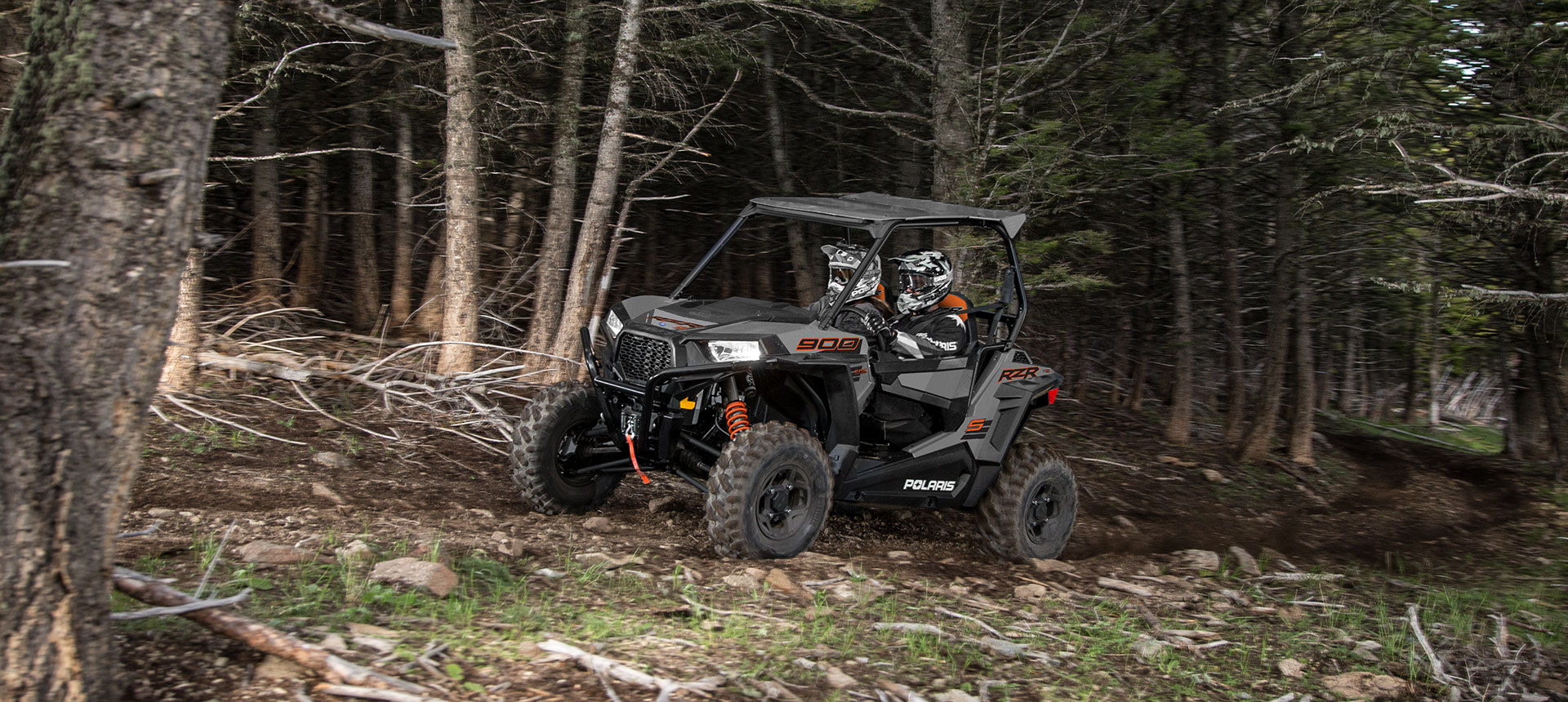 2019 Polaris RZR S 900 EPS in Bloomfield, Iowa - Photo 9