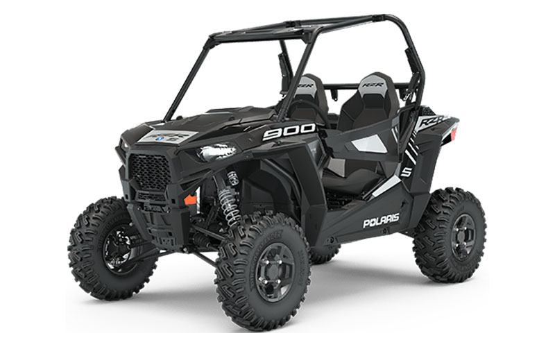 2019 Polaris RZR S 900 EPS in Fond Du Lac, Wisconsin - Photo 1