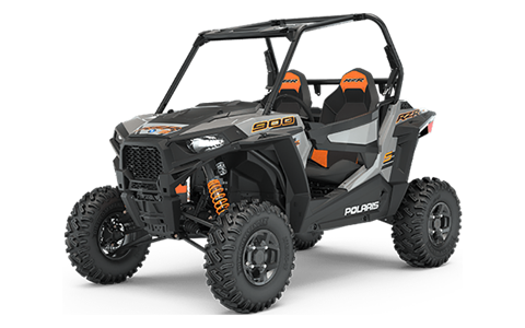 2019 Polaris RZR S 900 EPS in Woodstock, Illinois