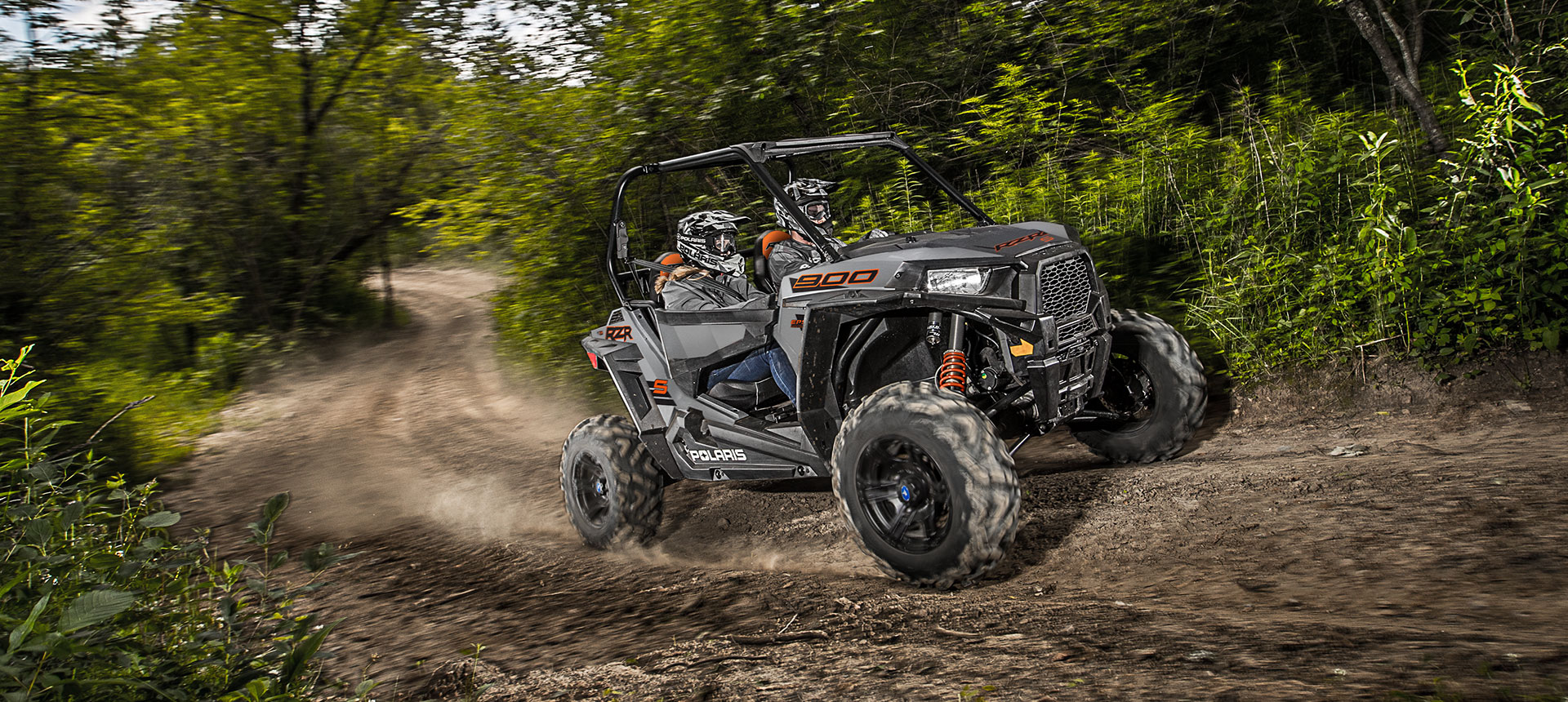 2019 Polaris RZR S 900 EPS in Sterling, Illinois