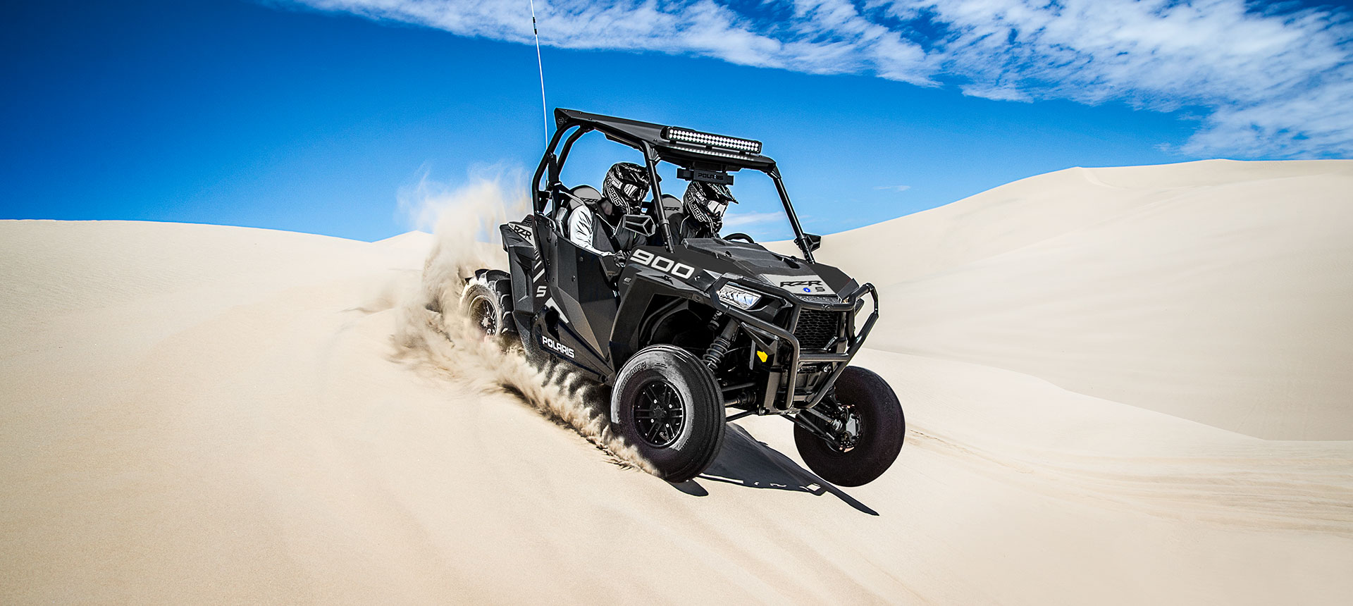 2019 Polaris RZR S 900 EPS in Harrisonburg, Virginia