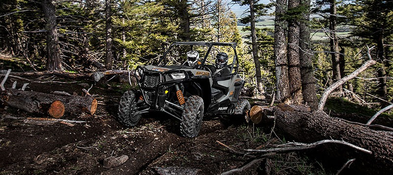 2019 Polaris RZR S 900 EPS in Huntington Station, New York - Photo 2