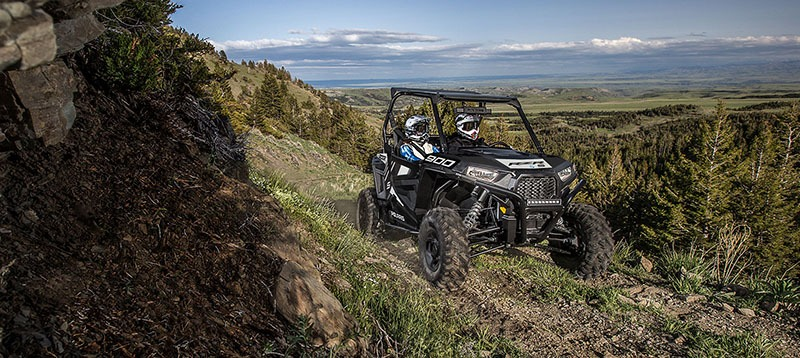 2019 Polaris RZR S 900 EPS in Houston, Ohio - Photo 8